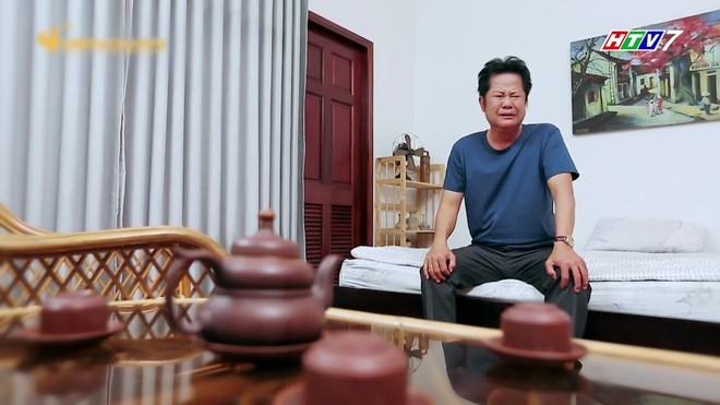 Bố là tất cả: Thanh Bình bị bắt vì sàm sỡ Ngọc Lan, Quang Tuấn tuyên bố từ mặt cha để cưới Sam - Ảnh 10.
