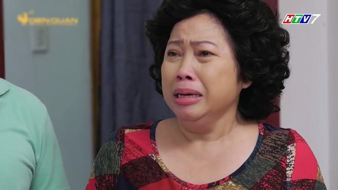 Bố là tất cả: Thanh Bình bị bắt vì sàm sỡ Ngọc Lan, Quang Tuấn tuyên bố từ mặt cha để cưới Sam - Ảnh 11.