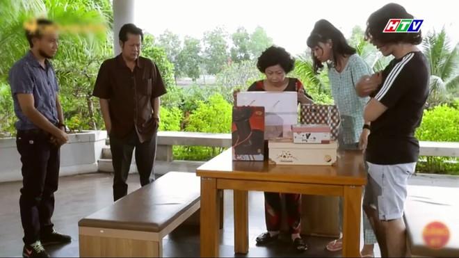 Bố là tất cả: Thanh Bình bị bắt vì sàm sỡ Ngọc Lan, Quang Tuấn tuyên bố từ mặt cha để cưới Sam - Ảnh 13.