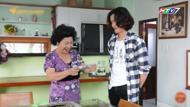 Bố là tất cả: Thanh Bình bị bắt vì sàm sỡ Ngọc Lan, Quang Tuấn tuyên bố từ mặt cha để cưới Sam - Ảnh 16.
