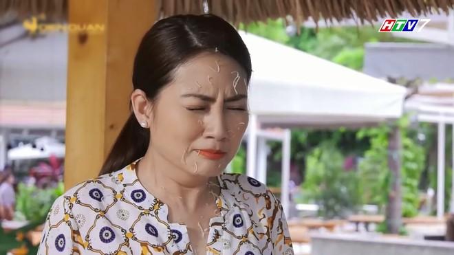 Bố là tất cả: Thanh Bình bị bắt vì sàm sỡ Ngọc Lan, Quang Tuấn tuyên bố từ mặt cha để cưới Sam - Ảnh 2.