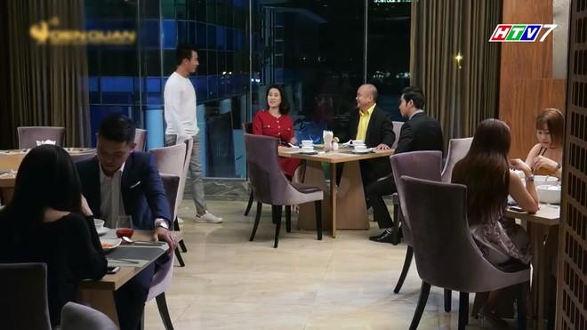 Bố là tất cả: Thanh Bình bị bắt vì sàm sỡ Ngọc Lan, Quang Tuấn tuyên bố từ mặt cha để cưới Sam - Ảnh 6.