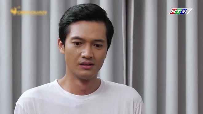 Bố là tất cả: Thanh Bình bị bắt vì sàm sỡ Ngọc Lan, Quang Tuấn tuyên bố từ mặt cha để cưới Sam - Ảnh 8.