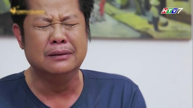 Bố là tất cả: Thanh Bình bị bắt vì sàm sỡ Ngọc Lan, Quang Tuấn tuyên bố từ mặt cha để cưới Sam - Ảnh 9.