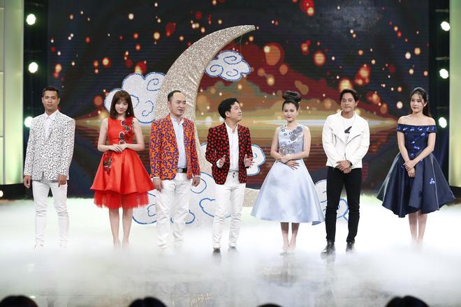 Hari Won: Không nên gặp lại người yêu cũ khi đã có gia đình - Ảnh 1.
