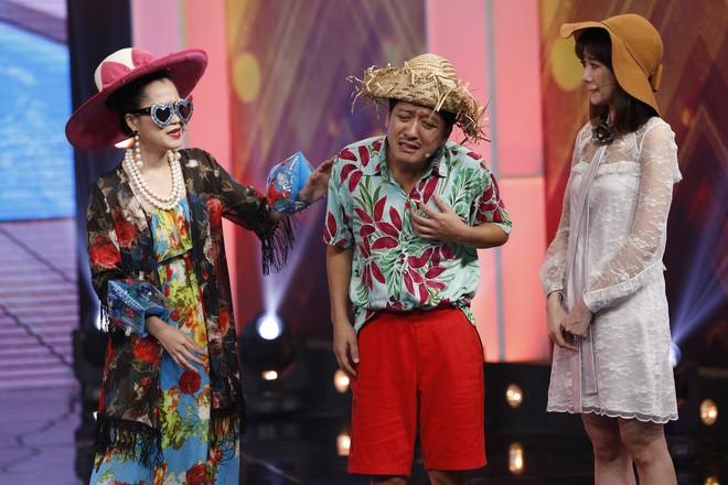 Hari Won: Không nên gặp lại người yêu cũ khi đã có gia đình - Ảnh 7.