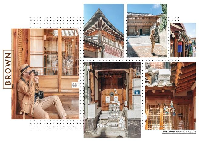 Thấy người ta đi Hàn nhiều thế, nhưng bạn biết phải chụp ảnh ở đâu thì đẹp chưa? - Ảnh 7.