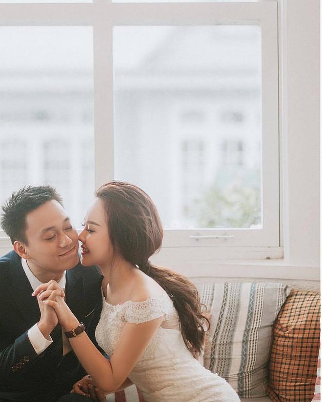 Nhật Anh Trắng cưới vợ, dân mạng xuýt xoa vì quá đẹp đôi - Ảnh 7.