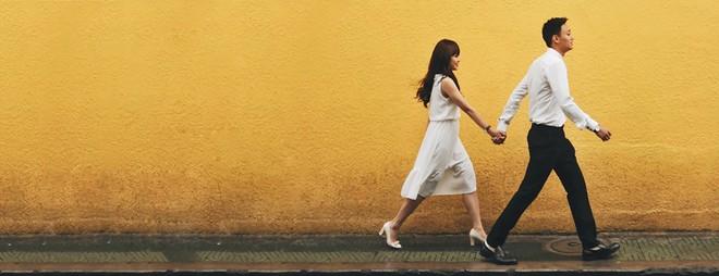 Nhật Anh Trắng cưới vợ, dân mạng xuýt xoa vì quá đẹp đôi - Ảnh 6.