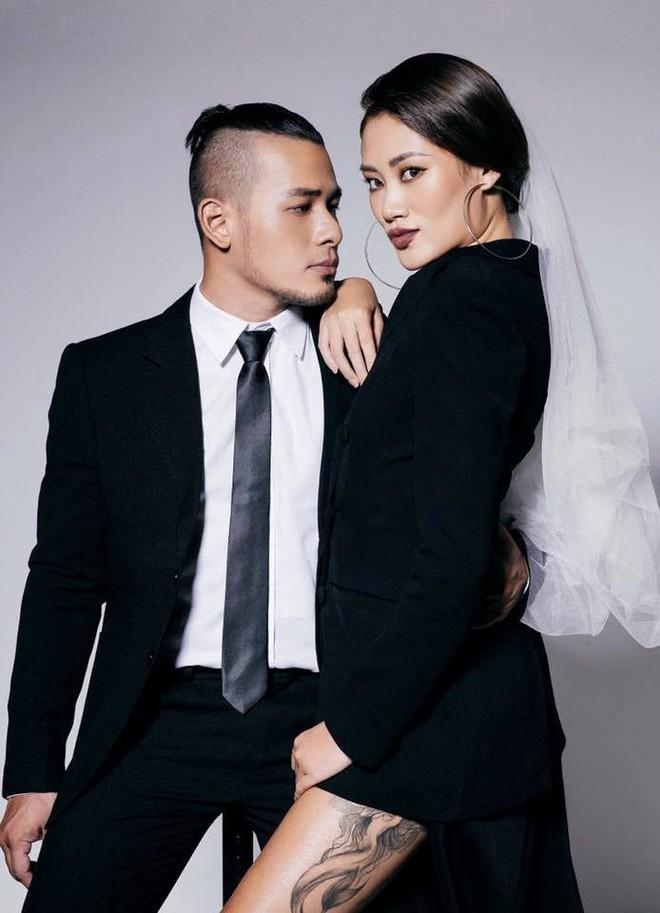 Đám cưới của 3 cặp trai tài gái sắc khiến dân tình rần rần chẳng thua hot boy, hot girl - ảnh 10