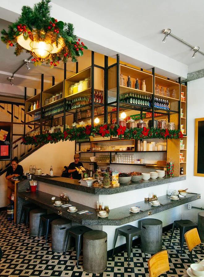 3 quán bán đồ Thái vừa ngon vừa đẹp giữa lòng Sài Gòn, bạn đã thử chưa? - ảnh 2