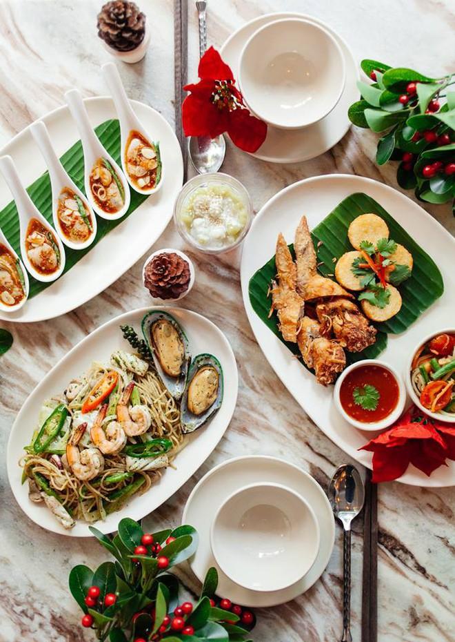 3 quán bán đồ Thái vừa ngon vừa đẹp giữa lòng Sài Gòn, bạn đã thử chưa? - ảnh 7