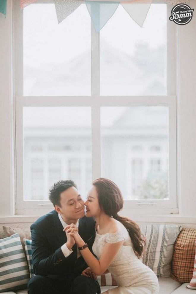 Lầy lội là vậy nhưng ảnh cưới của Nhật Anh Trắng lại lãng mạn vô cùng! - ảnh 11