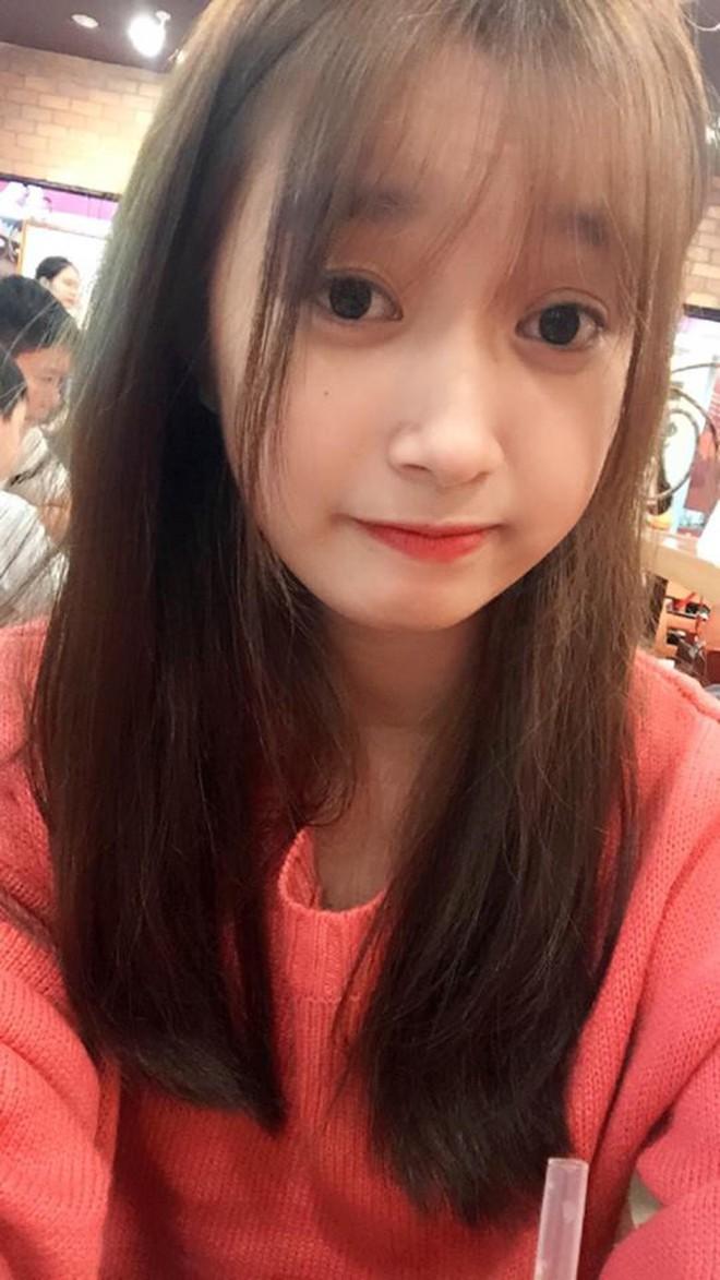 Nữ công an viên Đà Nẵng bất ngờ nổi tiếng vì xinh như hot girl - ảnh 8