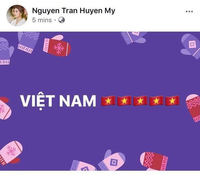 Sao Việt đang vỡ òa trước chiến thắng lịch sử của đội tuyển Việt Nam tại tứ kết U23 châu Á! - Ảnh 5.