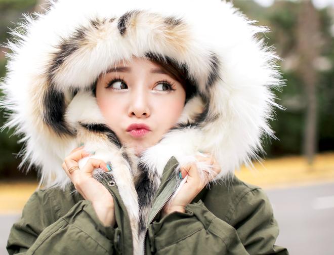 Chiều mai nhiệt độ miền Bắc giảm thấp bất ngờ, lưu ý ngay 6 điều này để không rước bệnh vào người bạn nhé! - ảnh 5