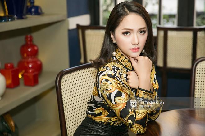 Hương Giang: Tôi đã nói chuyện với Cục một cách cầu thị và đang chờ đợi câu trả lời cuối cùng để tham dự Hoa hậu chuyển giới - Ảnh 5.
