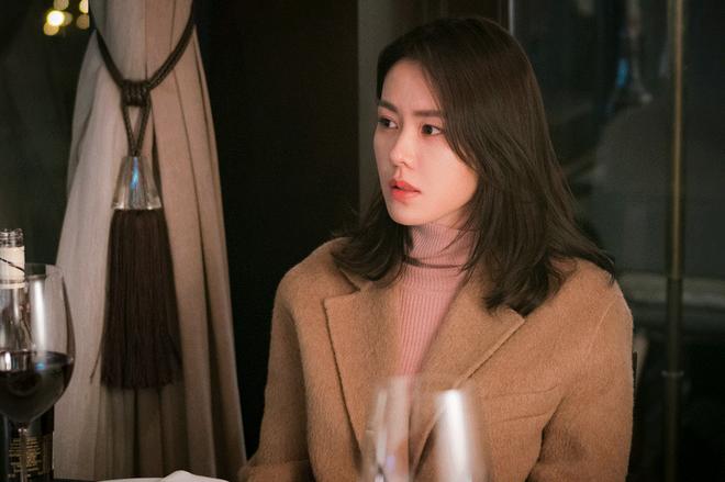 Mặc Hàn Quốc có bao người đẹp, nữ thần của mọi nữ thần Son Ye Jin vẫn một mình một đế chế sắc đẹp 15 năm - Ảnh 20.