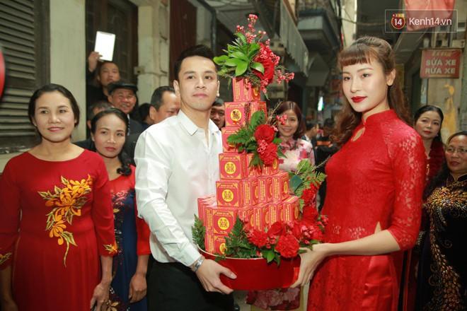 Điểm danh dàn trai Vbiz chưa vợ siêu hot trong đội bê tráp ăn hỏi của Khắc Việt - Ảnh 9.