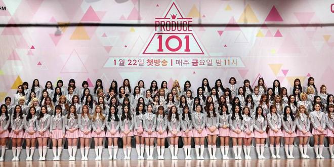 Idol Hàn Quốc nào được hình thành từ các show sống còn? - ảnh 15