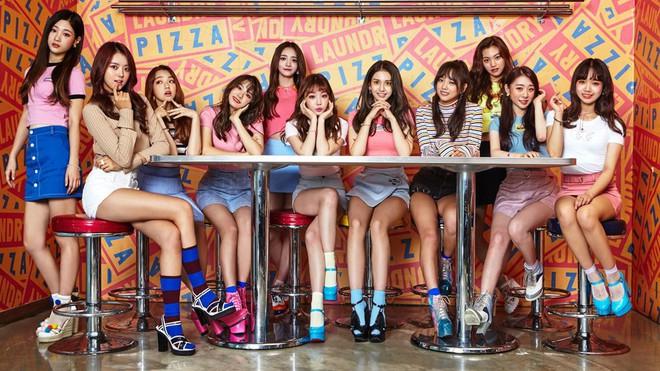 Idol Hàn Quốc nào được hình thành từ các show sống còn? - ảnh 16