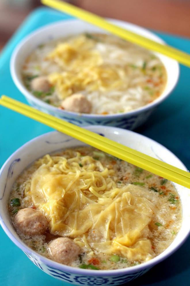 Gợi ý 6 tiệm mì siêu ngon mà những ai đi Singapore du lịch nhất định nên ghé ăn - Ảnh 7.