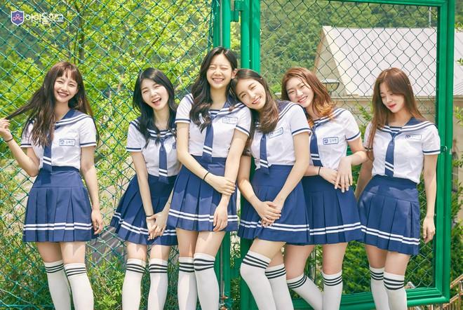 Idol Hàn Quốc nào được hình thành từ các show sống còn? - ảnh 19