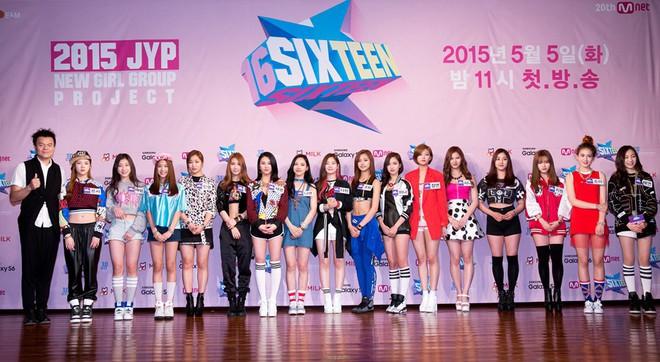 Idol Hàn Quốc nào được hình thành từ các show sống còn? - ảnh 11