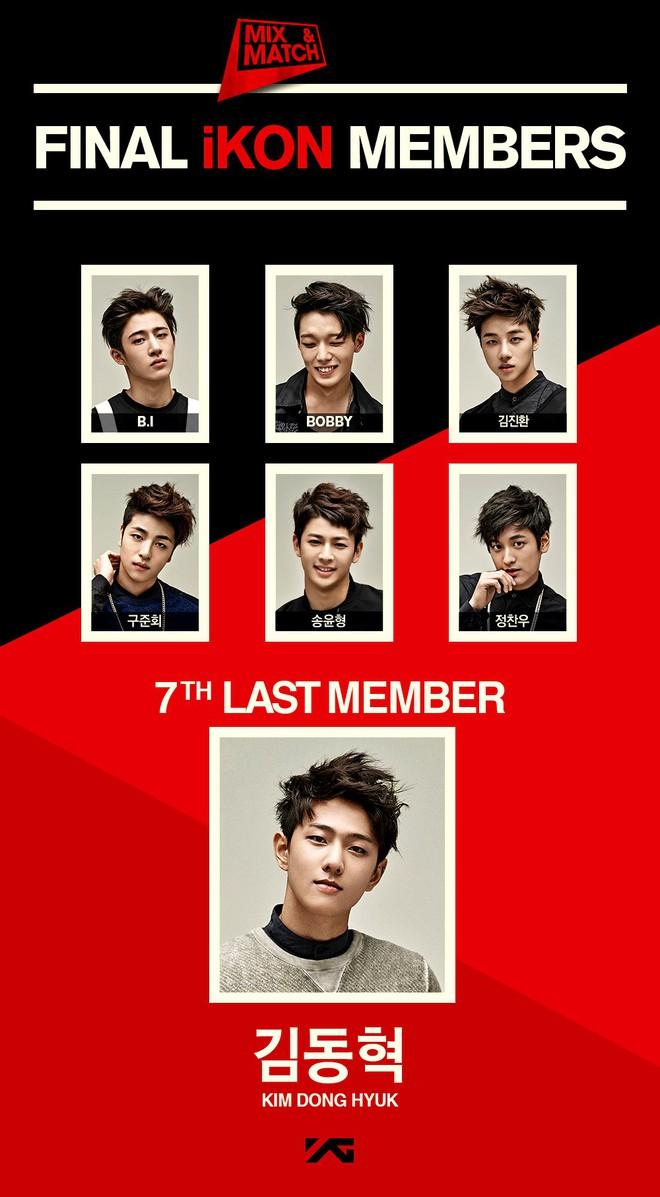 Idol Hàn Quốc nào được hình thành từ các show sống còn? - ảnh 7