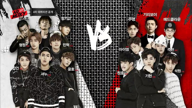 Idol Hàn Quốc nào được hình thành từ các show sống còn? - ảnh 9