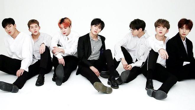 Idol Hàn Quốc nào được hình thành từ các show sống còn? - ảnh 10