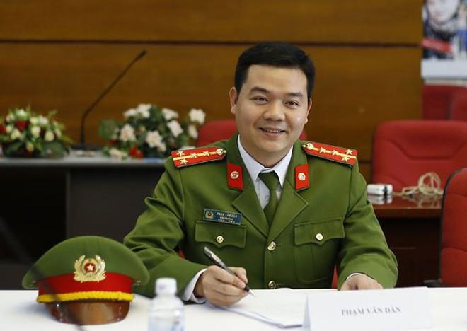 Chàng trai nhận học bổng 6,4 tỷ tại ĐH số 1 thế giới lọt top 10 gương mặt trẻ Việt Nam tiêu biểu - Ảnh 3.
