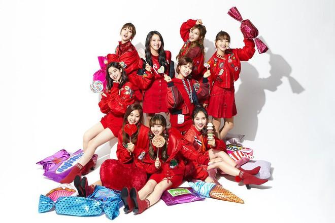 Idol Hàn Quốc nào được hình thành từ các show sống còn? - ảnh 12