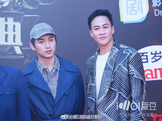 Thảm đỏ hot nhất Cbiz hôm nay: Dương Mịch đè bẹp dàn mỹ nhân, bạn gái Luhan hot vì... thời trang khó hiểu - ảnh 11