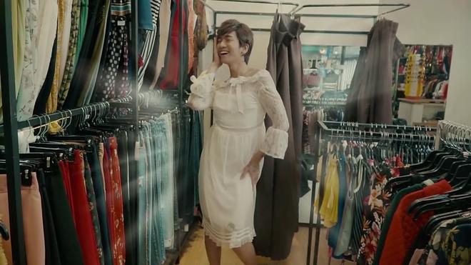 """Lật Mặt Showbiz 2"""" xuống tay """"bóc"""" BB Trần thèm thuồng váy hàng hiệu của vợ """"bình phong"""" ngay tập đầu - Ảnh 10."""