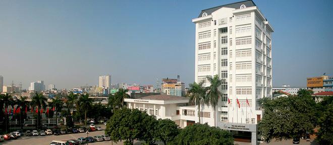 4 trường đại học của Việt Nam lọt top 350 trường tốt nhất Châu Á - Ảnh 2.