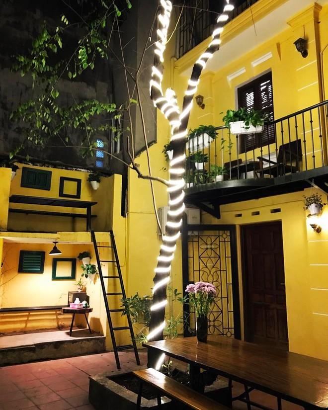 Ngày cuối tuần, trốn cả thế giới để đến với 3 homestay vừa xinh vừa xanh mát ở Hà Nội - ảnh 24