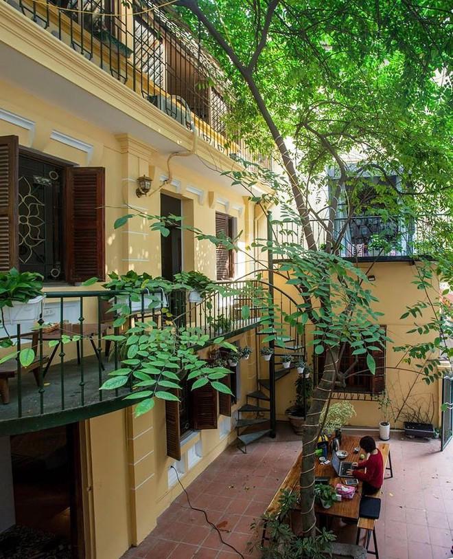 Ngày cuối tuần, trốn cả thế giới để đến với 3 homestay vừa xinh vừa xanh mát ở Hà Nội - ảnh 23