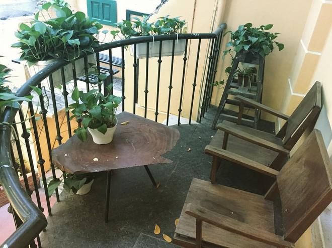 Ngày cuối tuần, trốn cả thế giới để đến với 3 homestay vừa xinh vừa xanh mát ở Hà Nội - ảnh 25