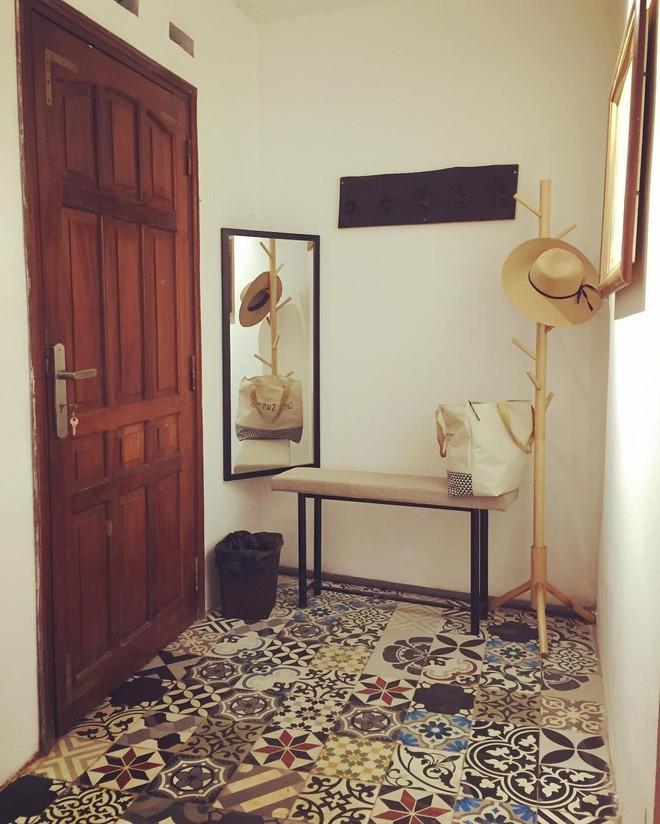 Ngày cuối tuần, trốn cả thế giới để đến với 3 homestay vừa xinh vừa xanh mát ở Hà Nội - ảnh 29