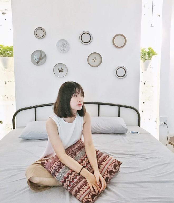 Ngày cuối tuần, trốn cả thế giới để đến với 3 homestay vừa xinh vừa xanh mát ở Hà Nội - ảnh 30
