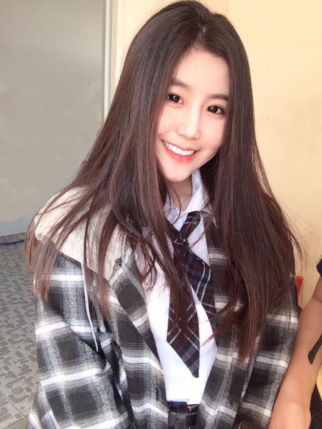 Những cô nàng từng xuất hiện trên truyền thông quốc tế chứng minh nhan sắc con gái Việt ngày càng được công nhận - ảnh 2