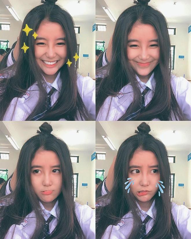 Những cô nàng từng xuất hiện trên truyền thông quốc tế chứng minh nhan sắc con gái Việt ngày càng được công nhận - ảnh 4