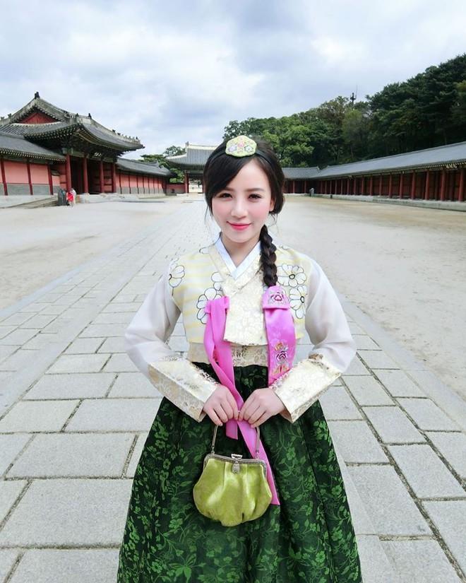 Những cô nàng từng xuất hiện trên truyền thông quốc tế chứng minh nhan sắc con gái Việt ngày càng được công nhận - ảnh 8