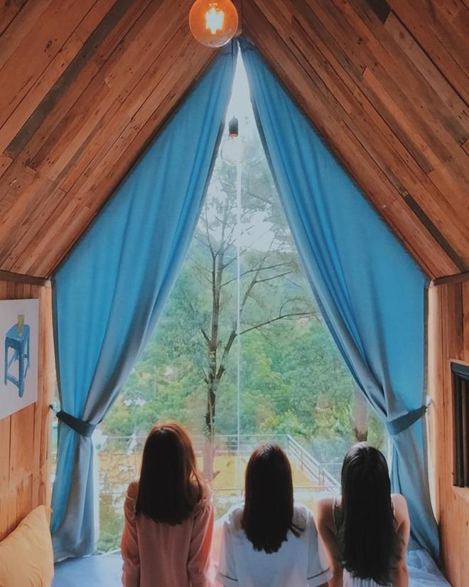 Ngày cuối tuần, trốn cả thế giới để đến với 3 homestay vừa xinh vừa xanh mát ở Hà Nội - ảnh 3