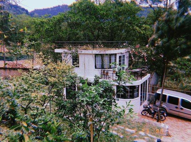 Ngày cuối tuần, trốn cả thế giới để đến với 3 homestay vừa xinh vừa xanh mát ở Hà Nội - ảnh 10