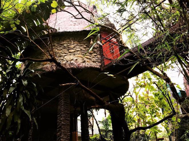 Ngày cuối tuần, trốn cả thế giới để đến với 3 homestay vừa xinh vừa xanh mát ở Hà Nội - ảnh 12