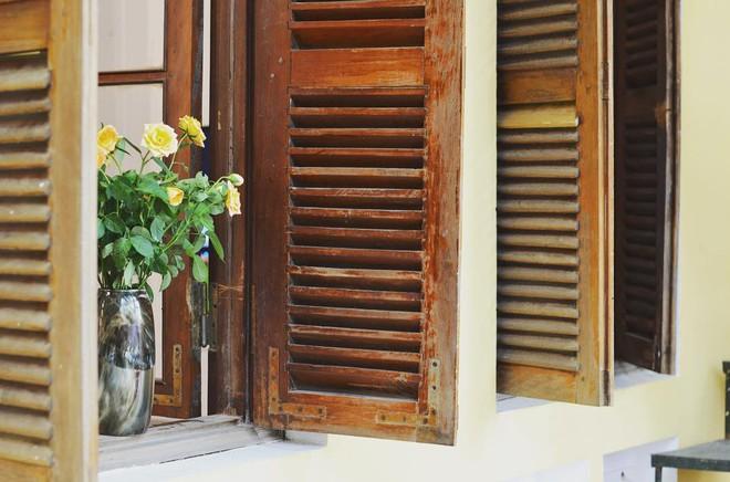Ngày cuối tuần, trốn cả thế giới để đến với 3 homestay vừa xinh vừa xanh mát ở Hà Nội - ảnh 28