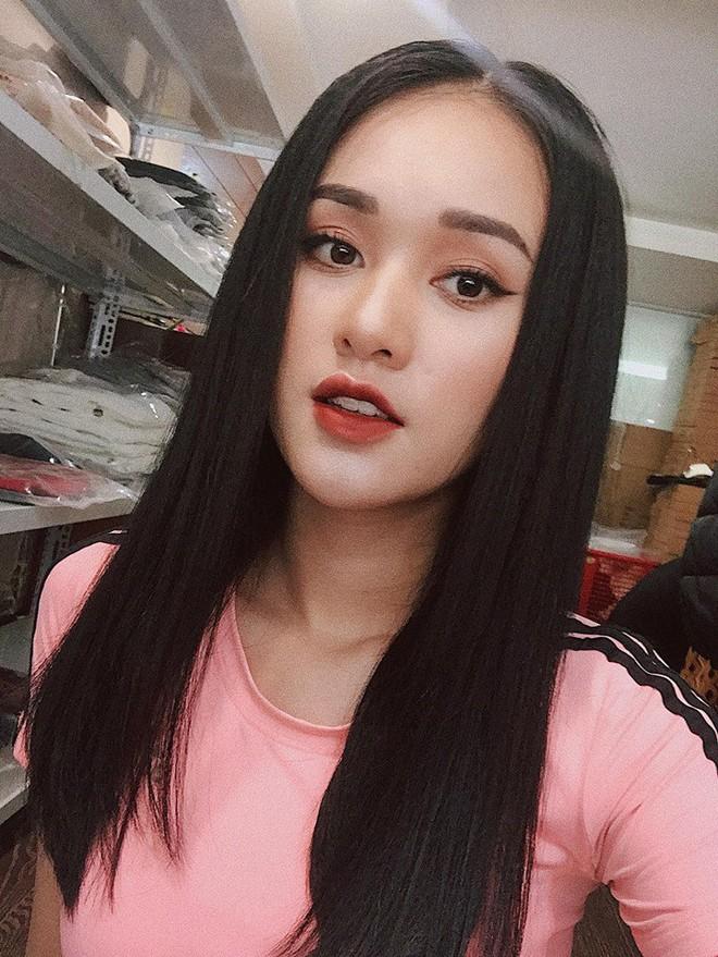 Những cô nàng từng xuất hiện trên truyền thông quốc tế chứng minh nhan sắc con gái Việt ngày càng được công nhận - ảnh 12