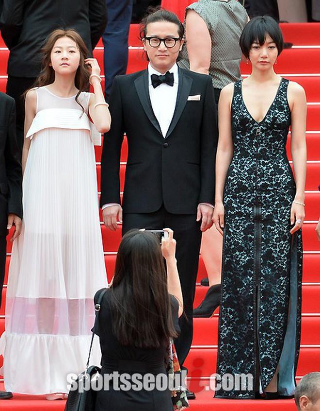 4 sao nhí Hàn hiếm hoi từng xuất ngoại sải bước trên thảm đỏ LHP quốc tế - ảnh 13